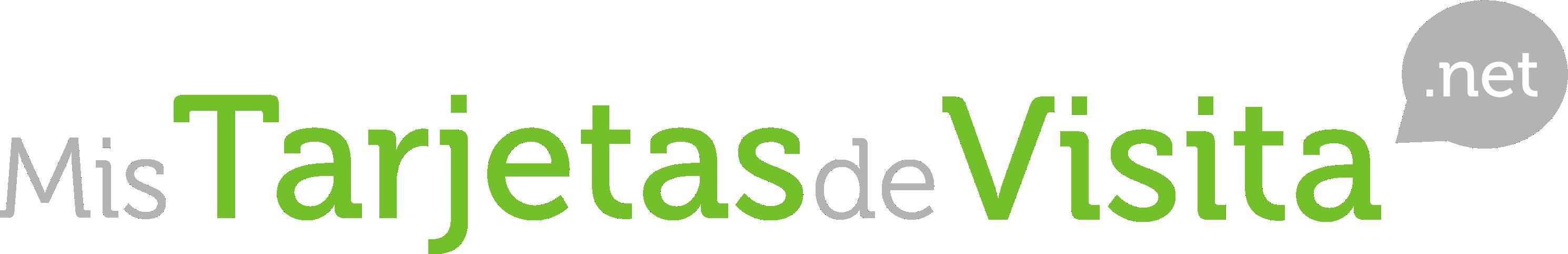 MisTarjetasDeVisita logo
